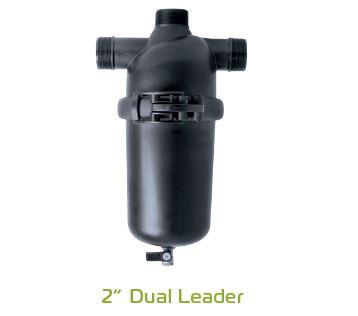 Dual leader 2