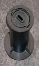 Bouche a clé type 1